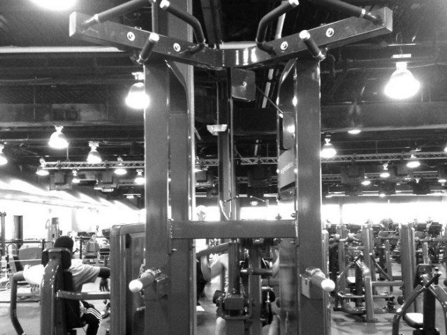 Why Pull Ups and Dips are so Important to Building your Perfect Physique