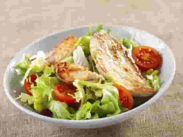 30 Day Salad Challenge