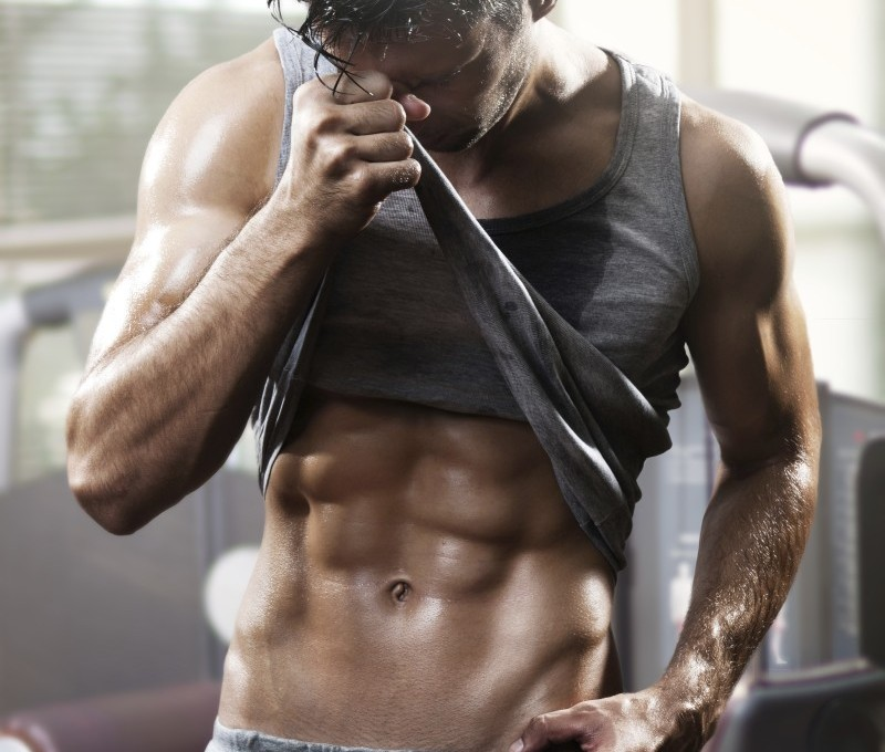 Why working out on an empty stomach(fasted state) has the best results