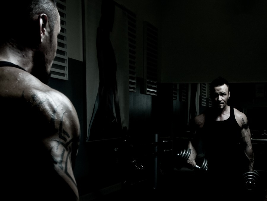 Dealing with muscle building plateaus