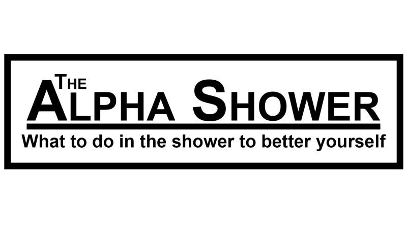 th-alpha-shower