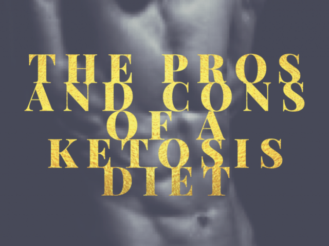 The Pros and Cons of a Ketosis Diet