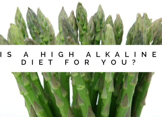 Is a High Alkaline Diet for You?
