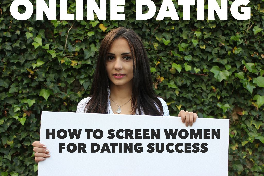 How to succeed in online dating