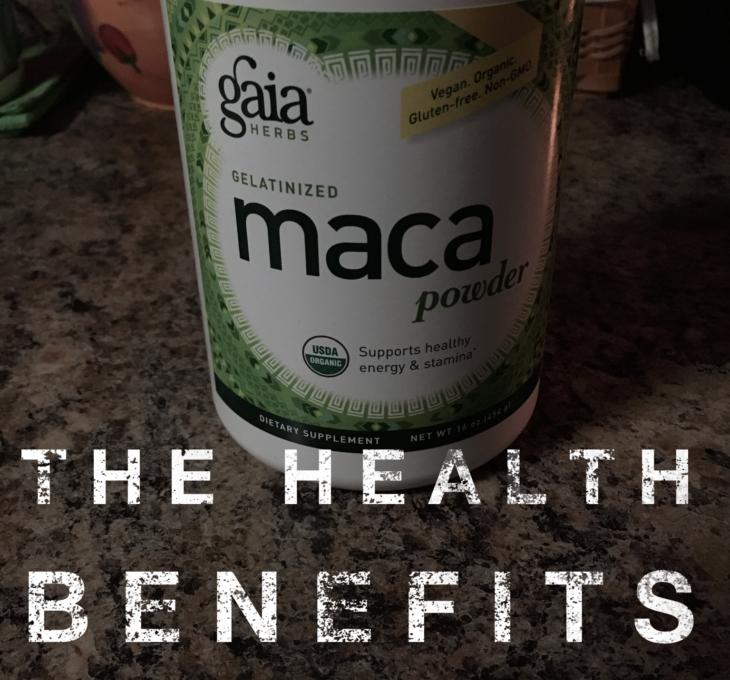 The Health Benefits of Maca