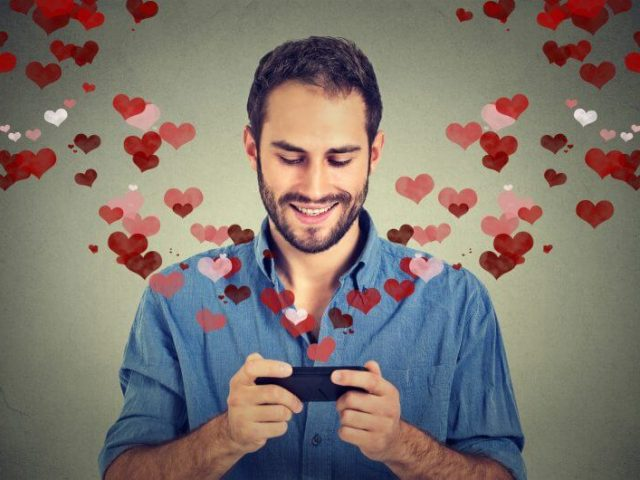 Dating Advice For Men – Why you're failing at Online Dating