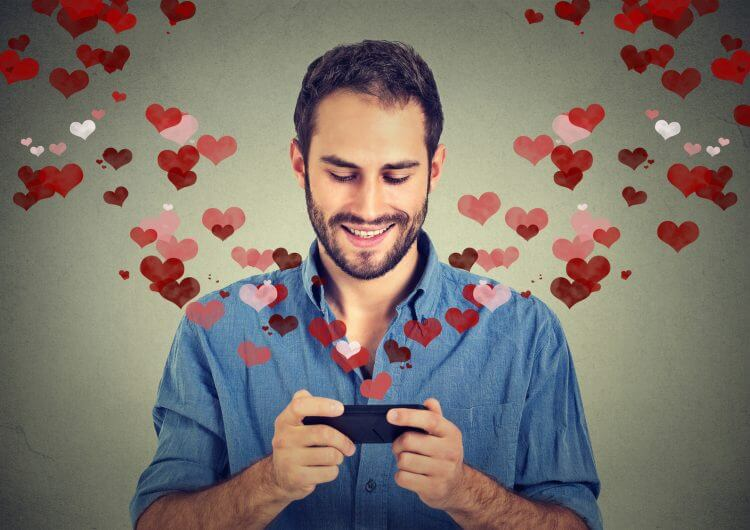 Why online dating doesnt work for men